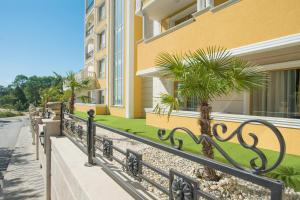 Marina Sands Boutique - All Inclusive, Residence  Obzor - big - 33