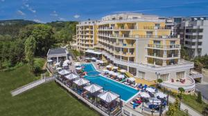 Marina Sands Boutique - All Inclusive, Residence  Obzor - big - 43