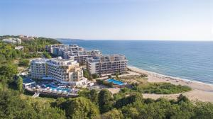 Marina Sands Boutique - All Inclusive, Residence  Obzor - big - 11