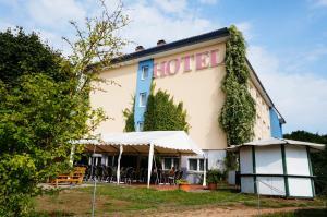 Hotel am Tierpark - Bülowerburg