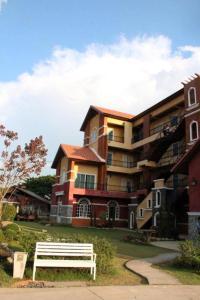 San Pareni Hotel - Ban Tamnak