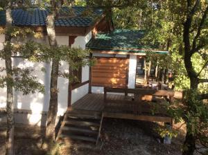 Дом отдыха Mыс Кадош
