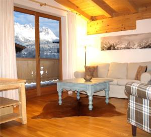 Alpenchalet Der Tyroler Adler - Apartment - Going am Wilden Kaiser