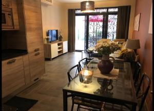 Deir Ghbar Apartment