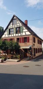 Muggelhaus - Alpirsbach