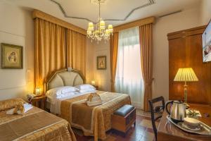 Lucca in Azzurro Maison de Charme - AbcAlberghi.com