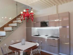 Appartamento Giudecca Palanca - AbcAlberghi.com
