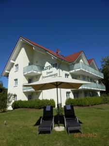 Hotel & Restaurant Karpfen - Illmensee