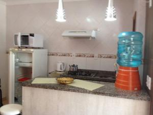 Residencial Gringos Verde e Laranja, Apartments  Bombinhas - big - 31