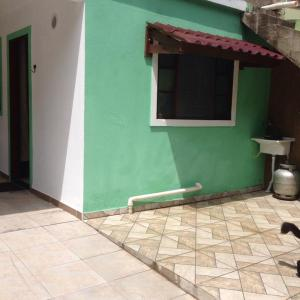 Residencial Gringos Verde e Laranja, Apartments  Bombinhas - big - 28