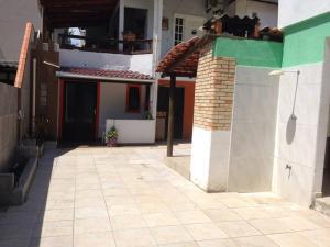 Residencial Gringos Verde e Laranja, Apartments  Bombinhas - big - 27