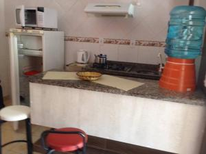 Residencial Gringos Verde e Laranja, Apartments  Bombinhas - big - 24