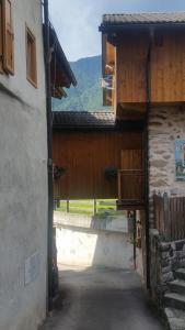 Casetta Nel Cuore Verde Del Vanoi Canale San Bovo Italy J2ski