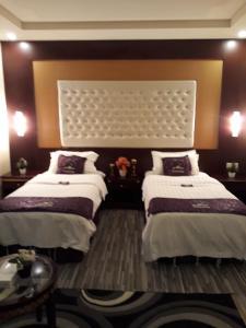 Janatna Furnished Apartments, Aparthotels  Riad - big - 6
