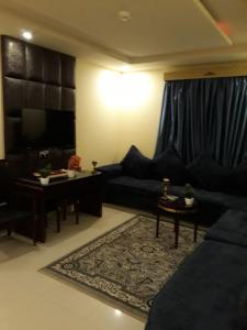 Janatna Furnished Apartments, Aparthotely  Rijád - big - 21