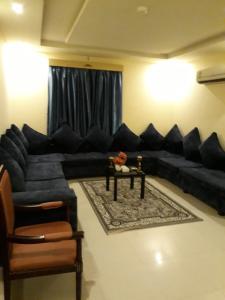 Janatna Furnished Apartments, Aparthotels  Riad - big - 40