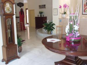 Efplias Hotel Apartments.  Foto 15