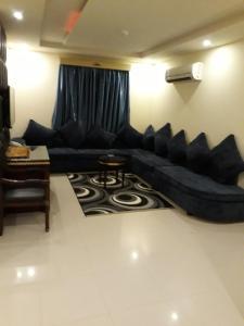Janatna Furnished Apartments, Aparthotely  Rijád - big - 18