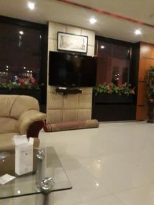 Janatna Furnished Apartments, Aparthotely  Rijád - big - 17