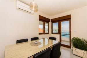 Apartment Ivona, Apartmanok  Trogir - big - 40