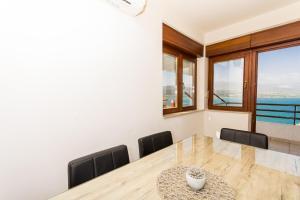 Apartment Ivona, Apartmanok  Trogir - big - 38
