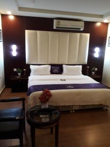 Janatna Furnished Apartments, Aparthotely  Rijád - big - 10