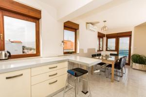 Apartment Ivona, Apartmanok  Trogir - big - 18