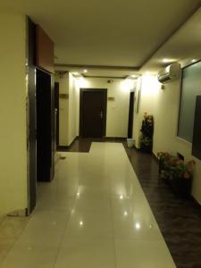Janatna Furnished Apartments, Aparthotely  Rijád - big - 12
