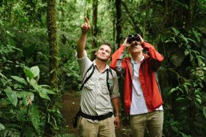 Villa Blanca Cloud Forest Hotel & Nature Reserve (4 of 45)