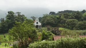Villa Blanca Cloud Forest Hotel & Nature Reserve (2 of 45)