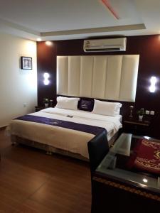 Janatna Furnished Apartments, Aparthotely - Rijád