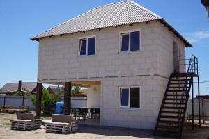 Гостевой дом Мальва