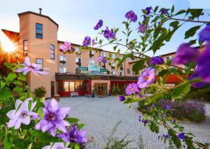 Dehner Blumen Hotel - Allmannshofen