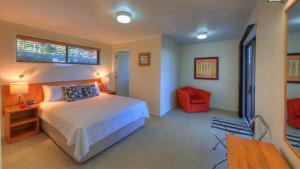 Kentia Holiday Accommodation, Rezorty  Burnt Pine - big - 50