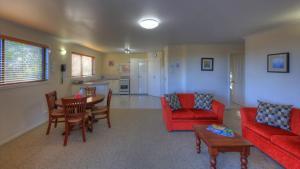 Kentia Holiday Accommodation, Rezorty  Burnt Pine - big - 53