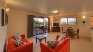 Kentia Holiday Accommodation, Rezorty  Burnt Pine - big - 52