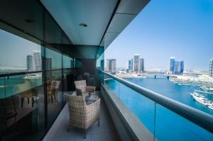 Waterfront One Bedroom Downtown - Dubai