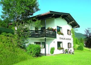 Haus Anne - Hotel - Ellmau