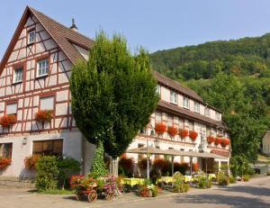 Gasthof Restaurant Hirsch - Laichingen