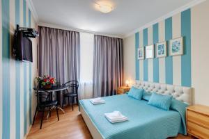 Yuzhno-Primorskiy Hotel, Hotel  San Pietroburgo - big - 85