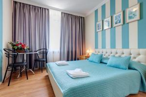 Yuzhno-Primorskiy Hotel, Hotel  San Pietroburgo - big - 86