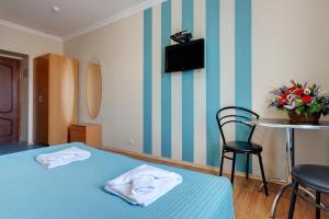Yuzhno-Primorskiy Hotel, Hotel  San Pietroburgo - big - 87