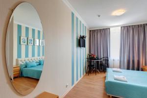 Yuzhno-Primorskiy Hotel, Hotel  San Pietroburgo - big - 89