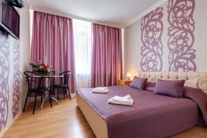 Yuzhno-Primorskiy Hotel, Hotel  San Pietroburgo - big - 101