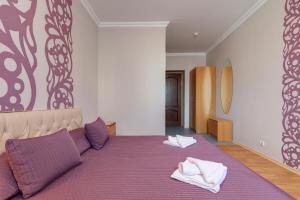 Yuzhno-Primorskiy Hotel, Hotel  San Pietroburgo - big - 103