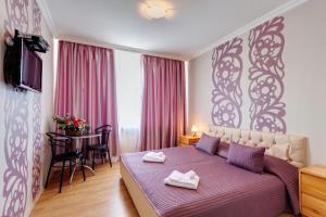 Yuzhno-Primorskiy Hotel, Hotel  San Pietroburgo - big - 110