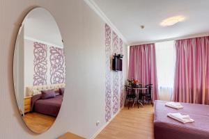 Yuzhno-Primorskiy Hotel, Hotel  San Pietroburgo - big - 111