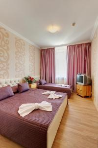 Yuzhno-Primorskiy Hotel, Hotel  San Pietroburgo - big - 104
