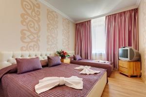Yuzhno-Primorskiy Hotel, Hotel  San Pietroburgo - big - 94
