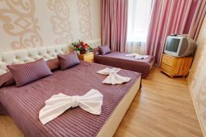 Yuzhno-Primorskiy Hotel, Hotel  San Pietroburgo - big - 93